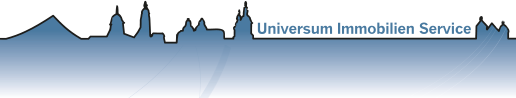 Universum-Immobilien-Service - Logo