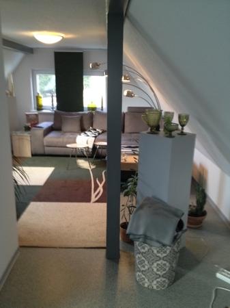 Dachgeschoss 1.Raum