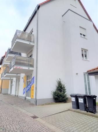 Giebel Haus 1